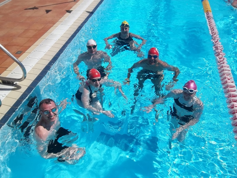 F4L Triathlon Coaching Camp 2013 - 15