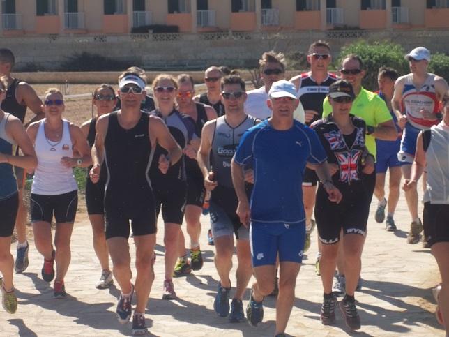 Mallorca 2014 - 15