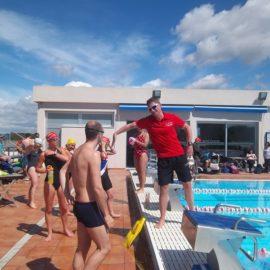Swim Analysis in Perth