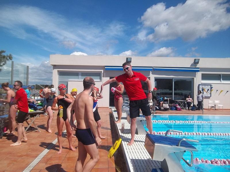 Swim Analysis Perth