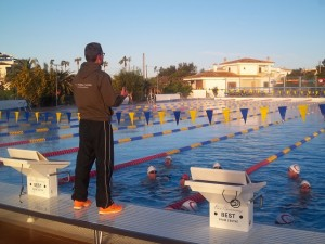 Triathlon Training Camp in Mallorca