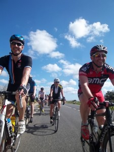 Triathlon Training Camps - F4L Triathlon Coaching