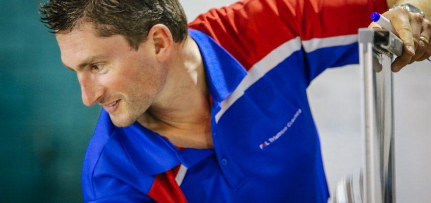 Triathlon Coach Planning & Values