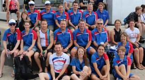 F4L Triathlon Team