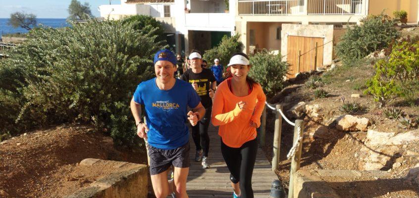 Tempus Fugit – travels to Mallorca