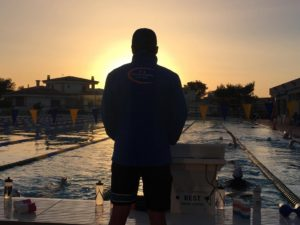 coaching Triathlon
