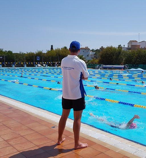 Online Professional Triathlon Training