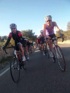 Key Half Ironman Training Sessions