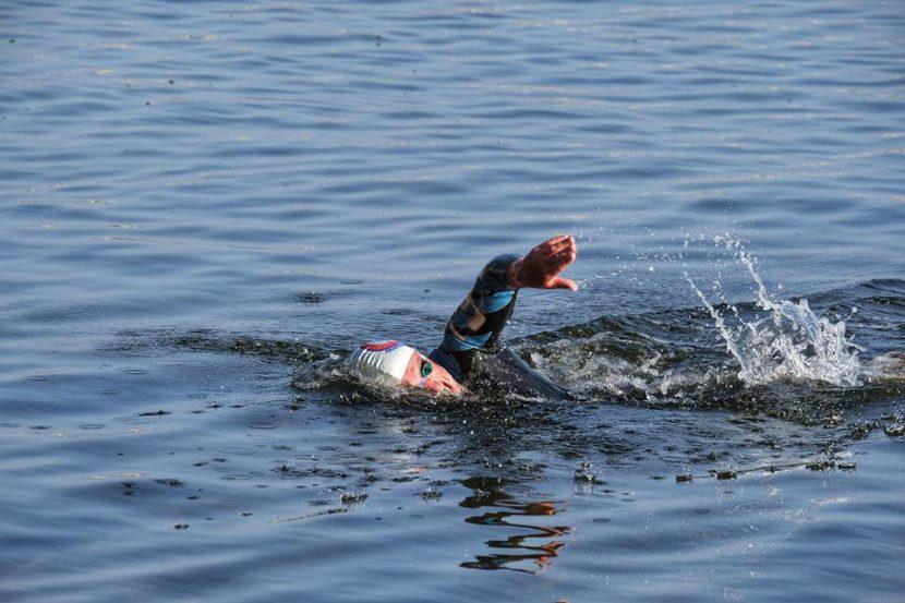 things go wrong in Triathlon